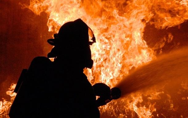 Пожар в Горловке, несчастный случай или хорошо спланированная афера?