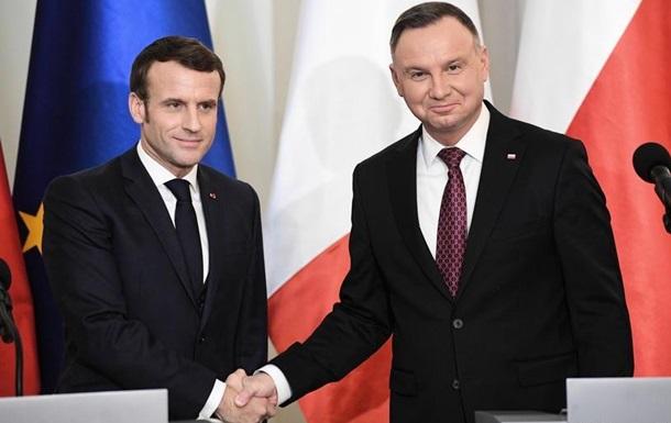 Президент Польщі: ЄС після Brexit потребує нової архітектури