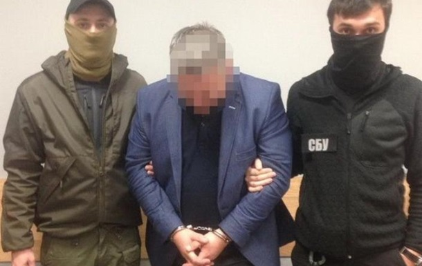 Задержан организатор схемы незаконного ремонта зарубежной авиатехники