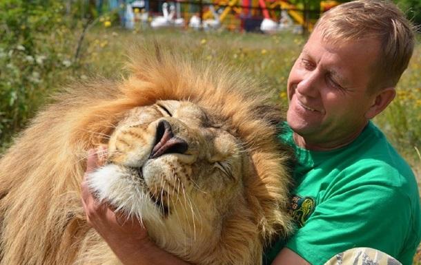 Арестованный владелец парка львов в Крыму объявил голодовку