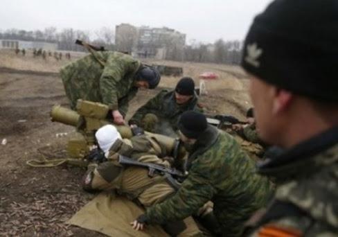 Реальная ситуация в армии боевиков
