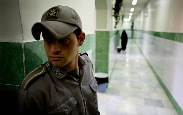 Иран приговорил к смертной казни  агента ЦРУ