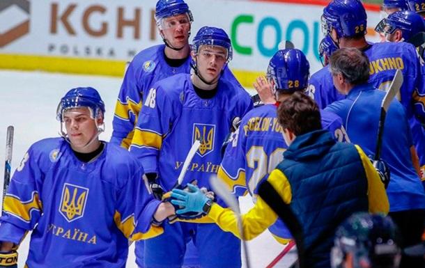 Украина назвала состав сборной на олимпийскую квалификацию в Казахстане
