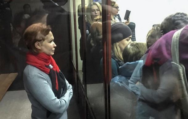 Дело Шеремета: подозреваемой Кузьменко продлили арест