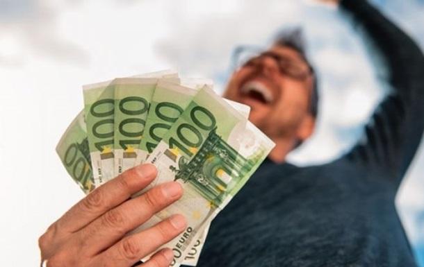 Цієї п ятниці пройде супер-тираж Євромільйони з призом 130 млн євро