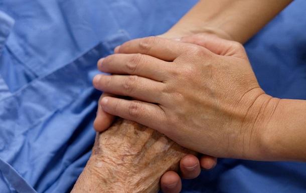 В Тернопольской области умер пенсионер, ждавший медпомощи больше суток