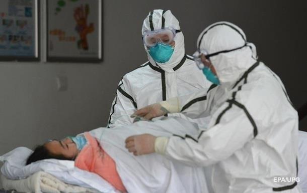 В ВОЗ заявили о высоком риске распространения коронавируса