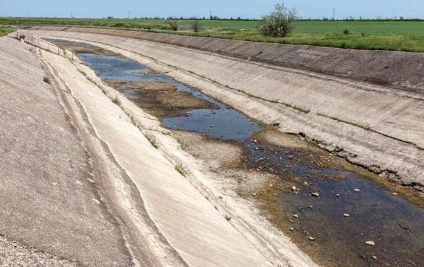 У Зеленского прокомментировали слухи о возобновлении водоснабжения Крыма