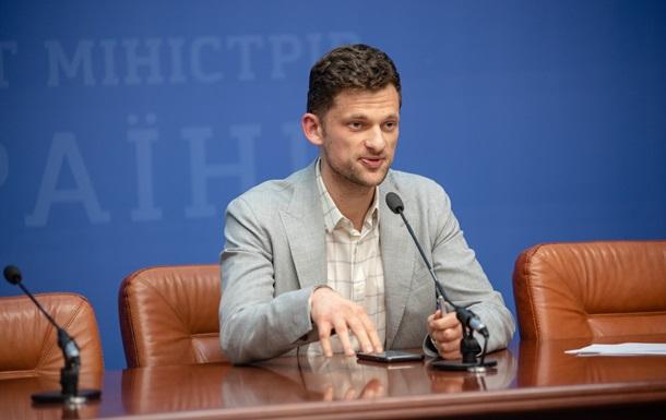 Дубилет прокомментировал обвинения в фальсификации переписи населения
