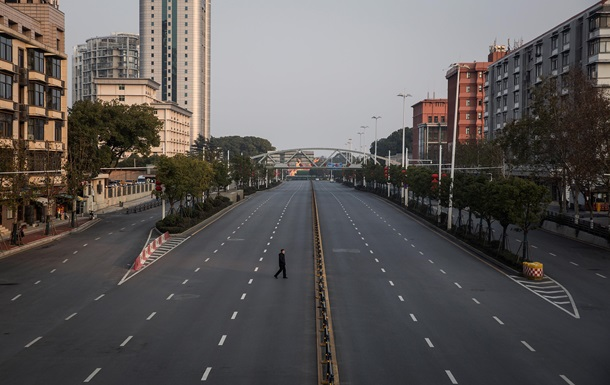 Закрытые города. Как вирус изменил жизнь в Китае
