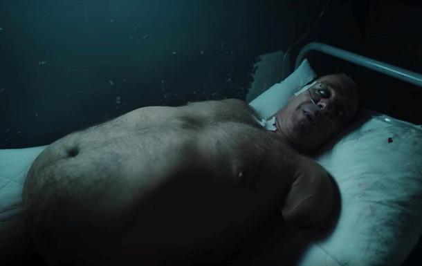 Линдеманн без конечностей снялся в новом клипе