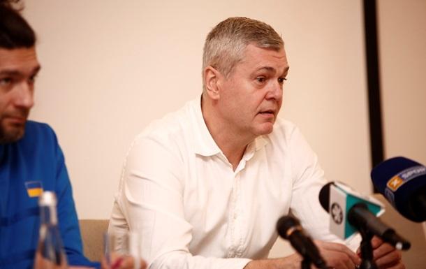Багатскис: Хотел бы, чтобы Украина увидела вживую Михайлюка и Леня