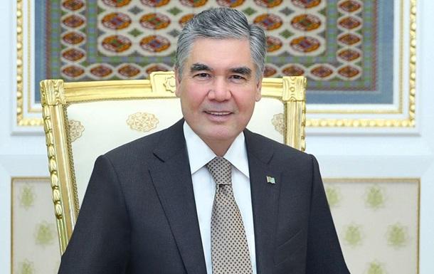 У Туркменії чоловікам заборонили фарбувати волосся