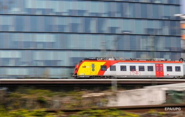 Укрзализныця и Deutsche Bahn подписали меморандум