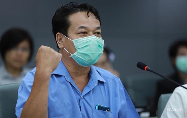 В Китае заявили о прорыве в борьбе с коронавирусом