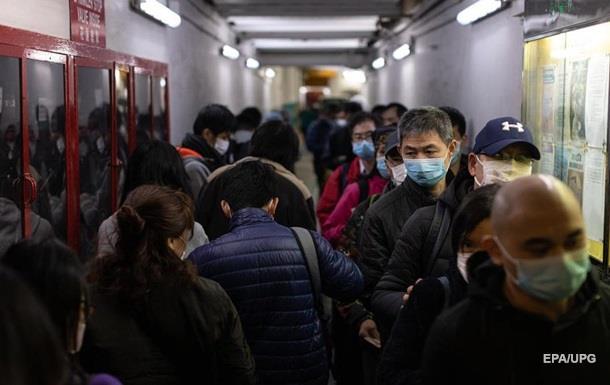 В Украине проверяют двух человек на коронавирус