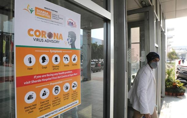 ВОЗ просит $675 миллионов на борьбу с коронавирусом