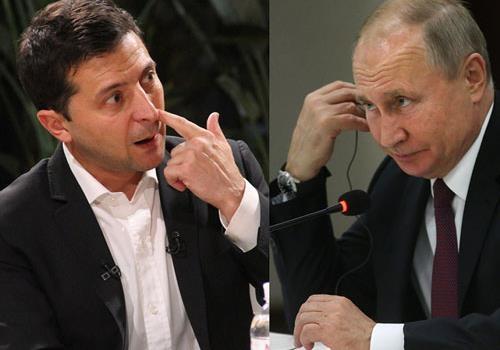 Конституционная реформа в России - гражданам Украины есть повод позавидовать