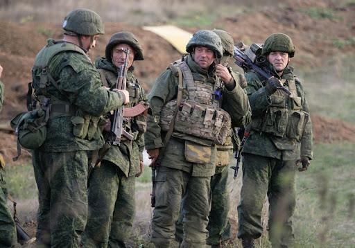 Боевики покидают позиции