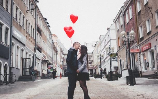 Что делать в Киеве на 14 февраля