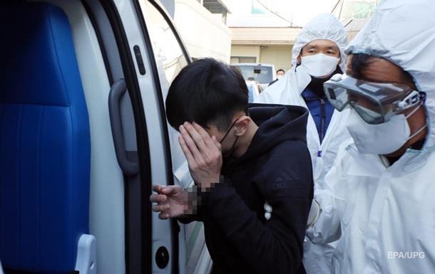 У Китаї почали клінічні випробування засобу проти коронавірусу