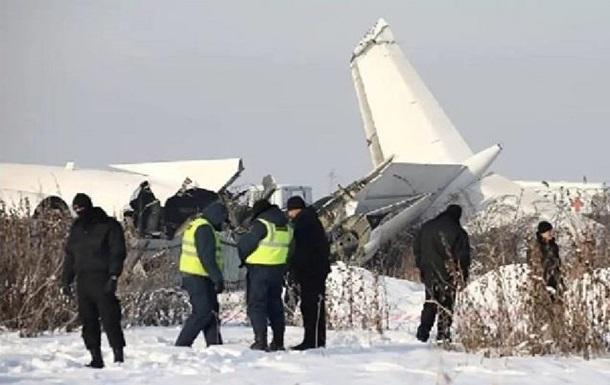 Авиакатастрофа в Казахстане: пострадавшие украинцы вернулись домой