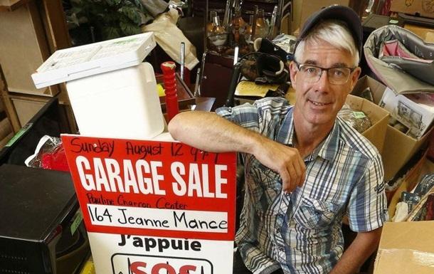 Канадец сжег миллион долларов, чтобы не платить алименты