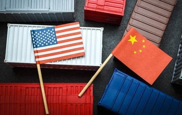 Китай вдвічі знизить деякі мита на товари зі США