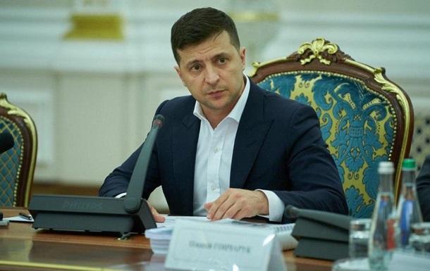 Зеленский спорил с нардепами из-за обысков на 1+1 - СМИ
