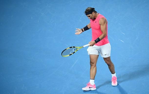 Надаль: Я бы предпочел, чтобы Тим победил Джоковича в финале Australian Open