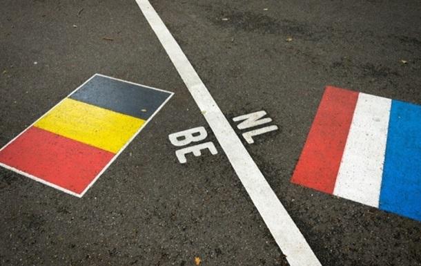 Бельгия и Нидерланды хотят объединить чемпионаты