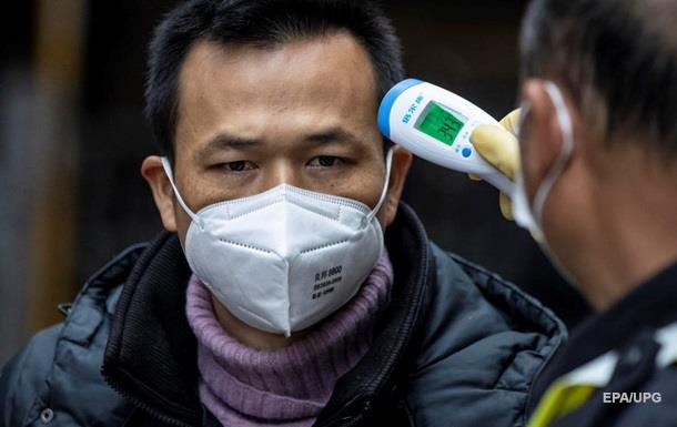 Коронавирус в Китае: число жертв превысило 630