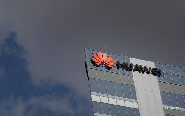 Huawei вбачає крадіжку своїх технологій одним з найбільших провайдерів США