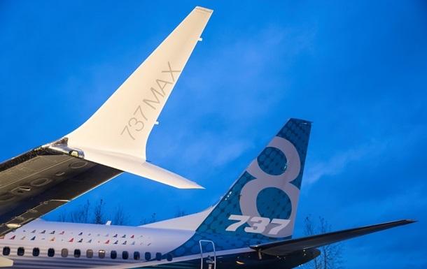 У Boeing повідомили про нову проблему 737 Max