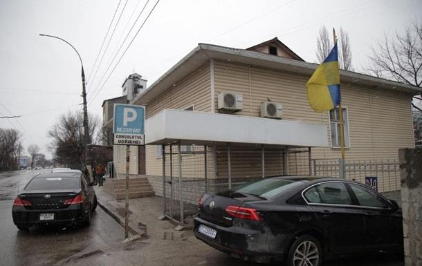 У Молдові консула України підозрюють у зґвалтуванні - ЗМІ