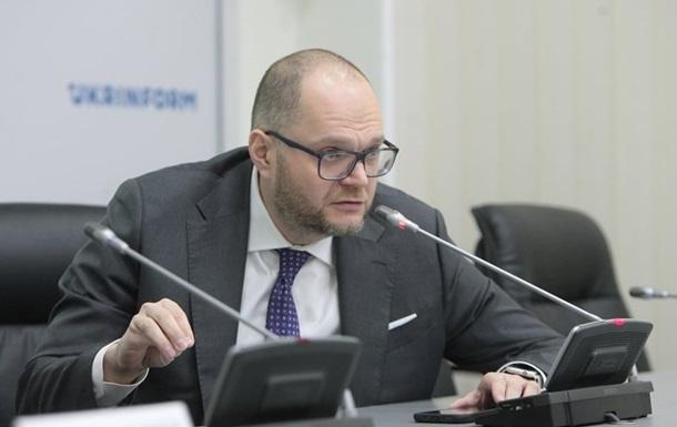 Украинские спортсмены должны выступать в РФ – министр