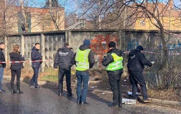 У Мукачеві відбулася перестрілка - ЗМІ