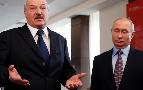 Очередные переговоры Лукашенко и Путина: ставки сделаны?