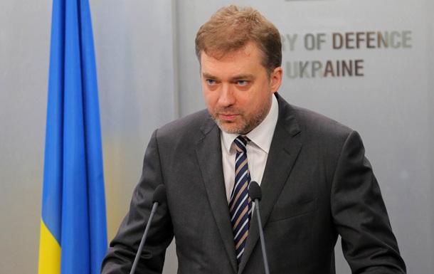 В Украине построят военные базы по стандартам НАТО