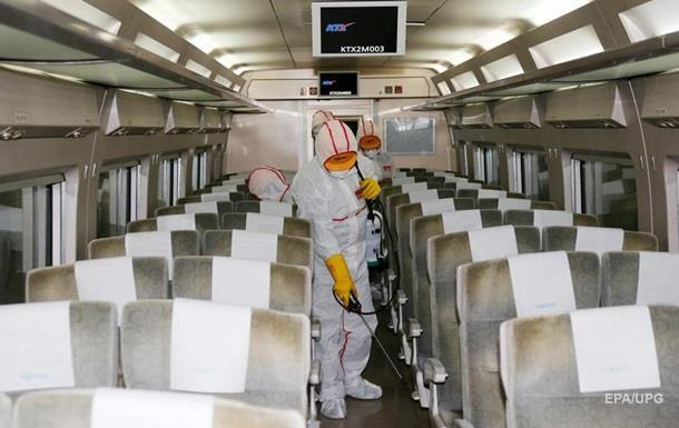 Коронавирус: запланирован рейс за украинцами в Ухань