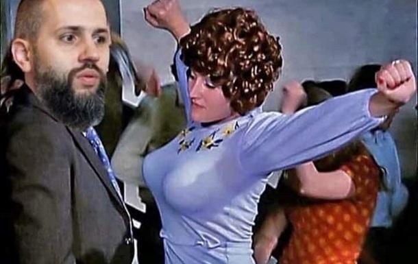 Нефедов из-за секс-вечеринки стал звездой мемов