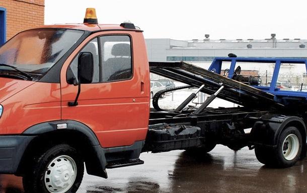В Одессе угонщик не смог завести авто и вызвал эвакуатор