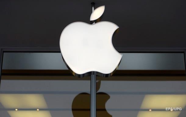 Apple оштрафовали на 25 миллионов евро