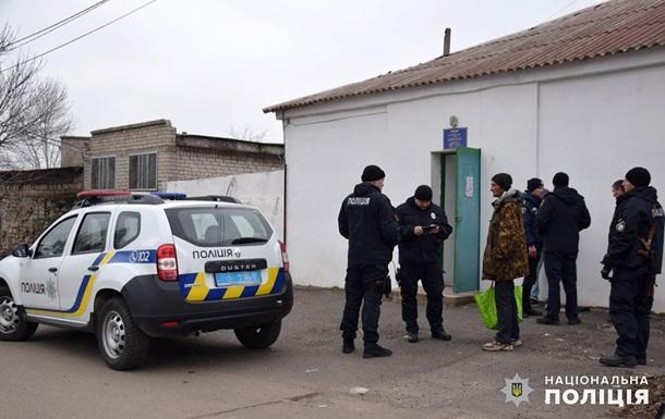 Полиция нашла в частном доме мертвых супругов
