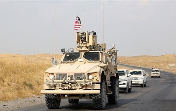 США строят новые военные объекты в Сирии – СМИ