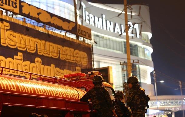 Стрілянина в Таїланді: 20 жертв і понад 30 поранених