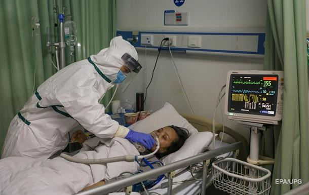 Коронавирус в Китае: число жертв превысило 800