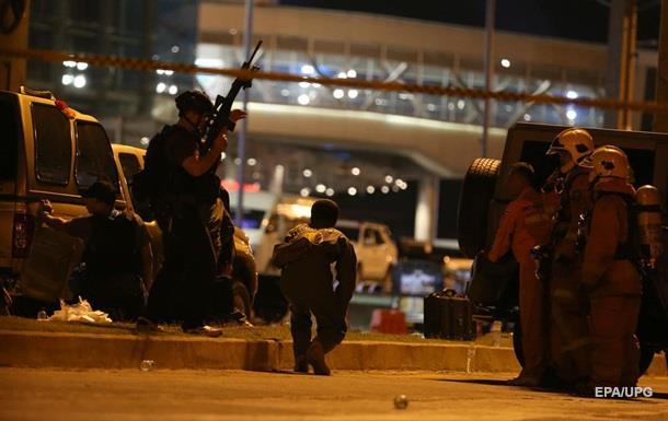Стрілянина в Таїланді: кількість жертв досягла 25