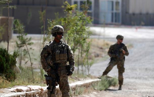 При обстреле в Афганистане погибли солдаты США − СМИ