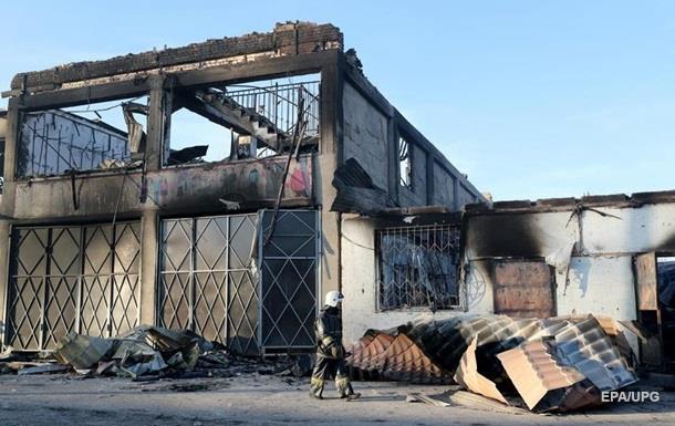 Беспорядки в Казахстане: выросло количество погибших